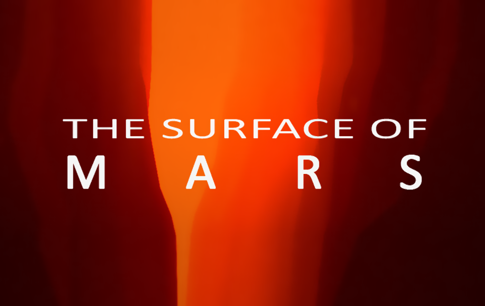 TheSurfaceOfMars_GamePageTitle