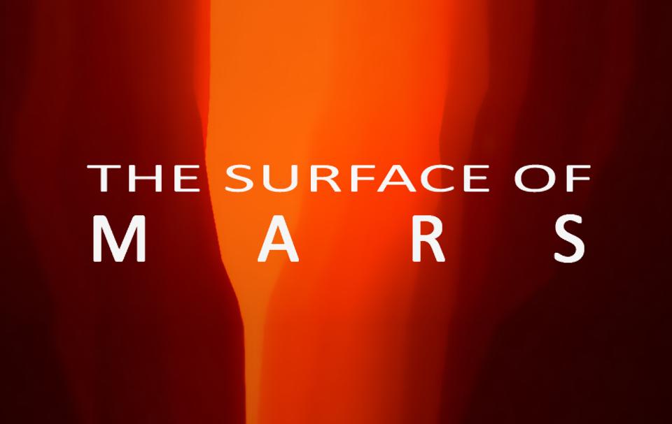 TheSurfaceOfMars_GamePageTitle